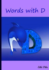 Words With D Notebook