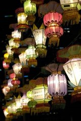 Lantern Festival in Singapore Journal | Cool Image |