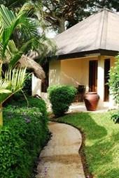 Tropical Resort at Efate Island Vanuatu Journal