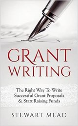 Grant Writing | Stewart Mead |