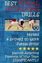 Best Futsal Attacking Drills | Artyom Samoylov |
