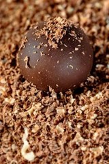 Chocolate Cake Truffle Journal | Cool Image |