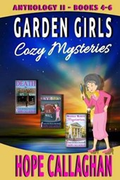 Garden Girls Cozy Mysteries Series