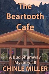 The Beartooth Cafe | Chinle Miller |