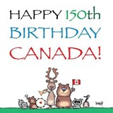 Happy 150th Birthday, Canada! | Graham Harrop |