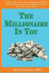 The Millionaire in You | Mba Kenneth Boardman |