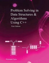 Problem Solving in Data Structures & Algorithms Using C++