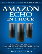 Amazon Echo in 1 Hour