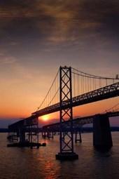 Chesapeake Bay Bridge Maryland Journal