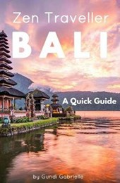 Bali - Zen Traveller