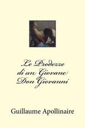 Le Prodezze Di Un Giovane Don Giovanni