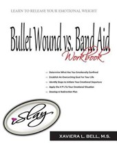 Bullet Wound Vs Band Aid