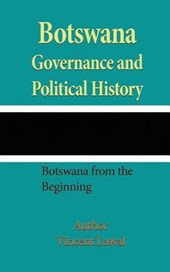Botswana Governance and Political History