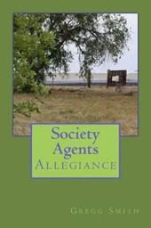 Society Agents Allegiance