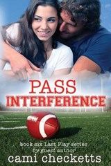 Pass Interference | Cami Checketts |