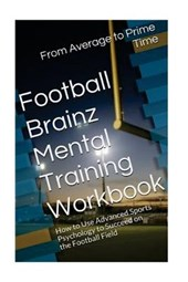 Football Brainz Mental Training Workbook