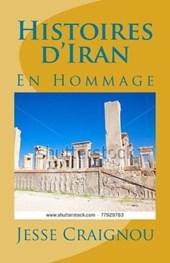 Histoires D'Iran