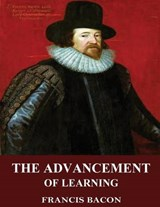 The Advancement of Learning | Francis Bacon |
