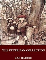 The Peter Pan Collection | J. M. Barrie |