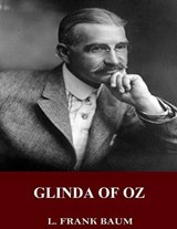 Glinda of Oz | L. Frank Baum |