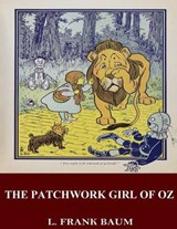 The Patchwork Girl of Oz | L. Frank Baum |