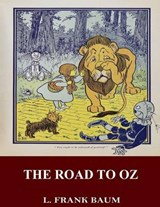 The Road to Oz | L. Frank Baum |