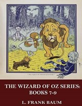 The Wizard of Oz Series | L. Frank Baum |
