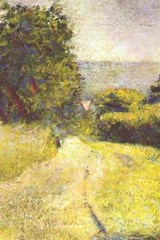 Georges Seurat the Hollow Way | Unique Journal |