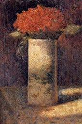 Georges Seurat Vase of Flower