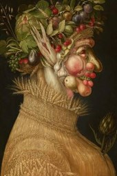 Giuseppe Arcimboldo (Seasons) Summer