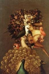 Giuseppe Arcimboldo (Elements) Air