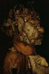 Giuseppe Arcimboldo (Elements) Earth | Unique Journal |