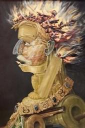 Giuseppe Arcimboldo (Elements) Fire