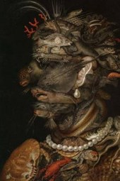 Guiseppe Arcimboldowater (Elements) Water