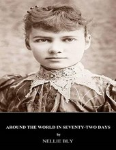 Around the World in Seventy-Two Days