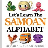 Let's Learn the Samoan Alphabet | Gerard Aflague |