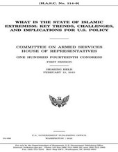 What Is the State of Islamic Extremism