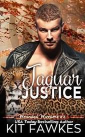 Jaguar Justice