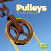 Pulleys | Martha E. H. Rustad |