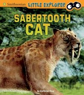 Saber-Toothed Cat | Kathryn Clay |