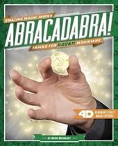 Abracadabra! Tricks for Rookie Magicians