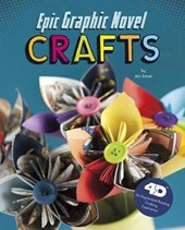 Epic Graphic Novel Crafts