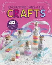 Enchanting Fairy-Tale Crafts | Marne Ventura |