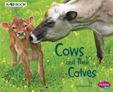 Cows and Their Calves | Margaret Hall |
