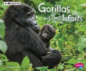 Gorillas and Their Infants | Margaret Hall |