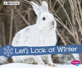Let's Look at Winter | Sarah L. Schuette |