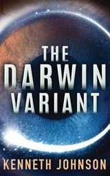 The Darwin Variant | Kenneth Johnson |