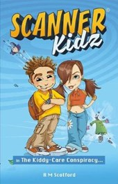 Scanner Kidz