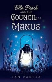 Ella Peach and the Council of Manus