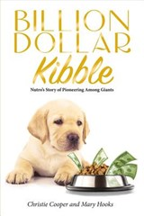 Billion Dollar Kibble | Christie Cooper |